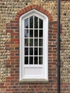 Accoya painted windows doors Roof Lantern Lanterns