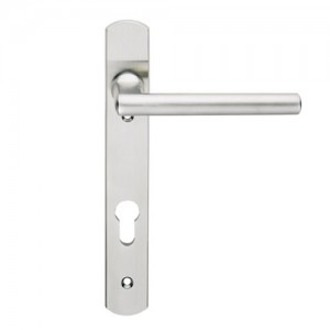 Concept satin Stainless Multi-point door handle
