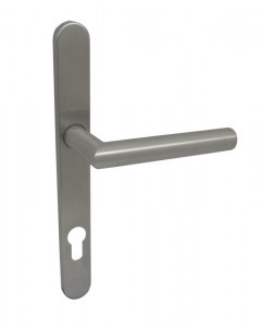 KM070 stainless steel multi-point door handle
