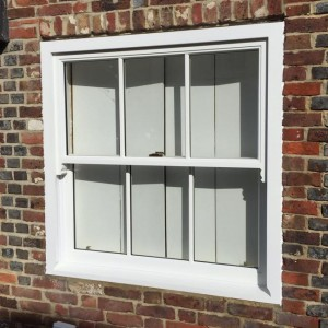 Beautiful Sliding Sash timber Window warmth