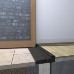 Bi-fold doors Hollodeen stone effect cill