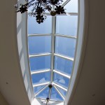 Timber Roof Lantern Lanterns Skylight Light