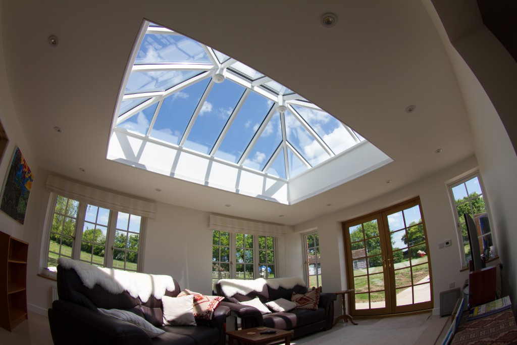 Timber Or Wooden Roof Lights Skylights Roof Lanterns