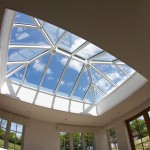Timber Roof Light Rooflight Lantern Skylight