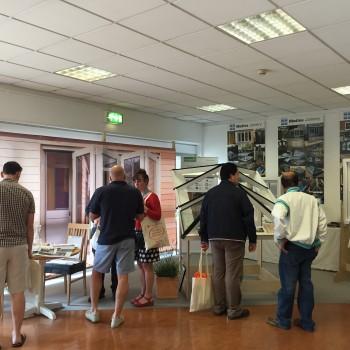 The Surrey Homebuilding & Renovating Show