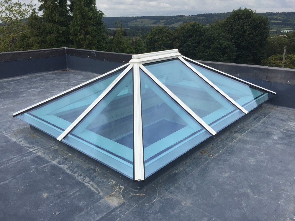 Flat Roof Design