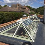 Accoya Roof Lanterns windows French Doors oak