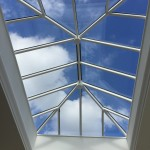 Rooflight Timber Roof Light Lantern Skylight