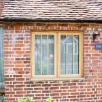 Hardwood Timber Oak windows doors