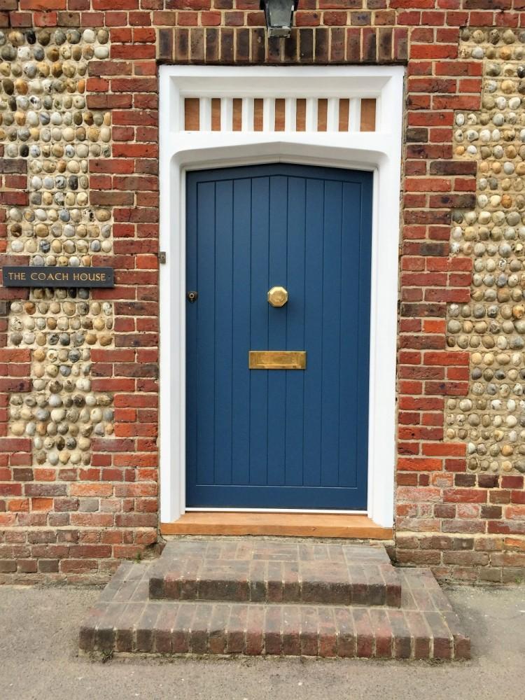 Front Doors Medina Joinery