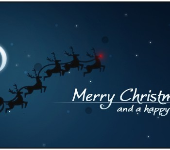Merry Christmas from Medina Joinery