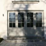 Accoya Bi-fold bifold Bi fold folding Doors