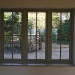 Accoya Casement Window internal view