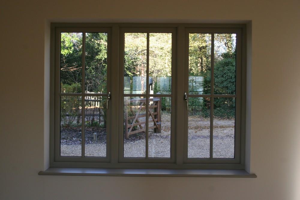 Accoya Windows And Doors Medina Joinery