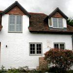 Timber Accoya Windows Hampshire Sussex Surrey London