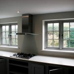 timber windows hardwood casement london hampshire UK