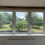 Accoya window timber windows Eco sustainable