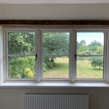 Bespoke Accoya windows timber wooden wood