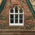 Heritage Timber Accoya window
