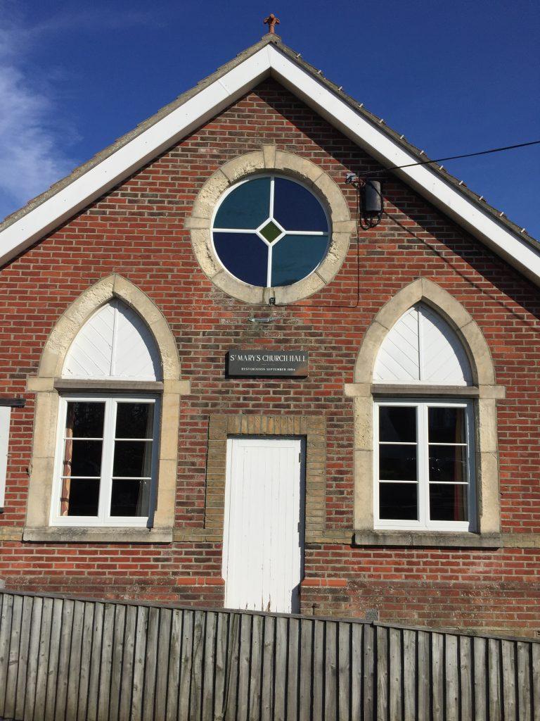 Accoya timber casement windows