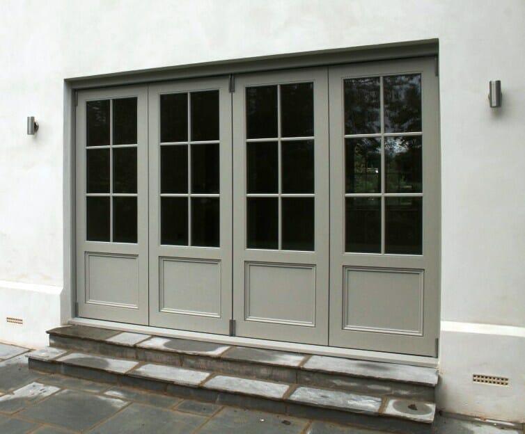 Accoya Bifold Doors folding glazed & Timber Bi fold Doors hardwood bi fold doors wooden bi fold doors